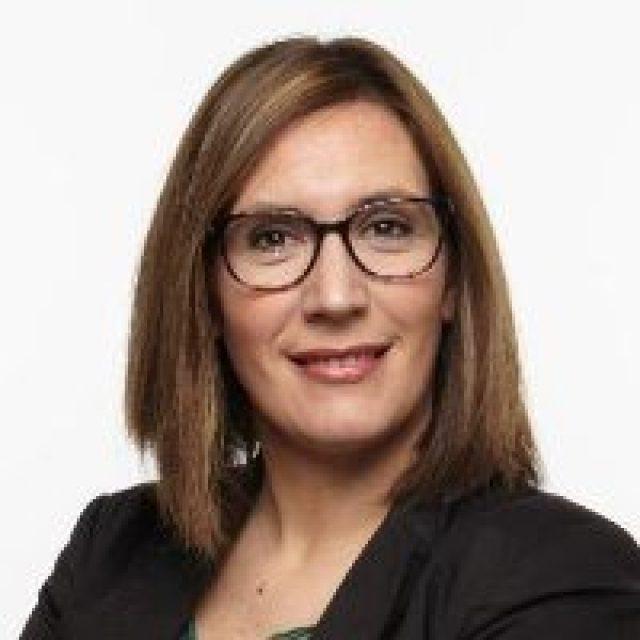 Sonia Frutos, Brand Manager Essilor España