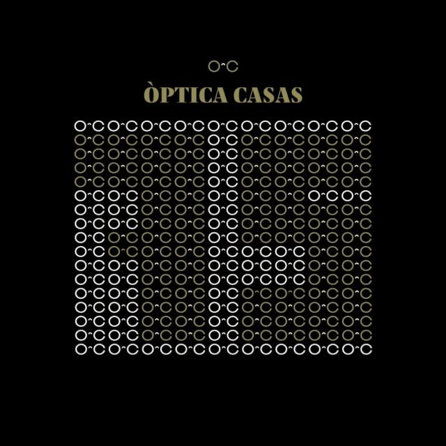 Óptica Casas